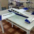 Aeromodelo Cherokee 1100mm (2)