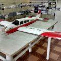 Aeromodelo Cherokee 1100mm (4)