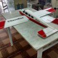 Aeromodelo Cherokee 1100mm (6)