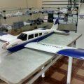 Aeromodelo Cherokee 1100mm (8)