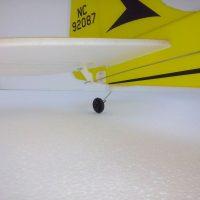 Bequilha Traseira Para Aeromodelos Elétricos (8)