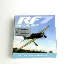 Cabo Simulador Real Flight G7g6g5 Phoeniz 5.0,xtr Aerofly