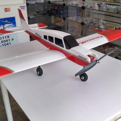 Aeromodelo Cherokee 1100mm (27)