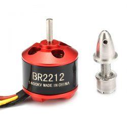 Motor Racerstar BR2212 1400KV 2-4S